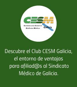 Club CESM-Galicia